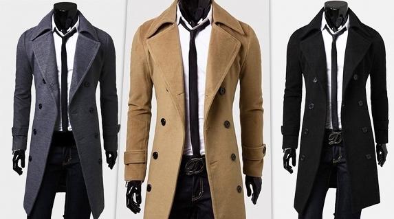 Vyriški rūbai – kaip susikurti tobulą spintą?