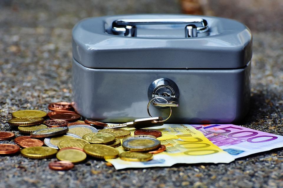 paskolu refinansavimas internetu