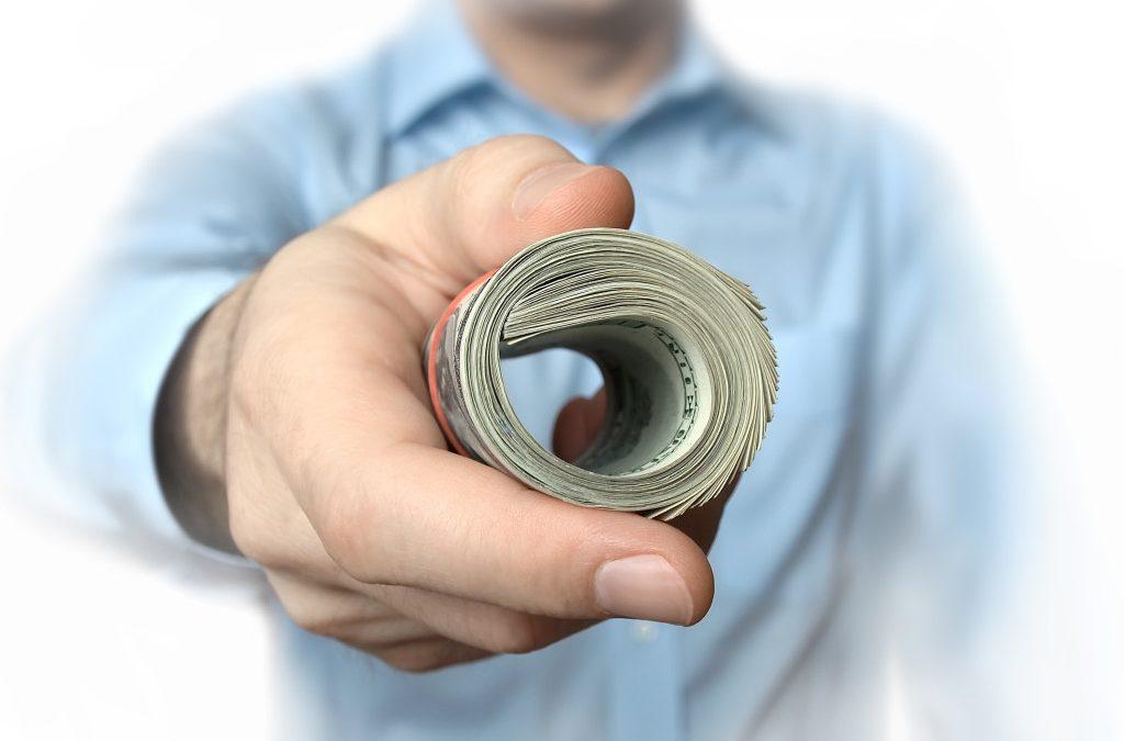 Paskolos ir kreditų refinansavimas