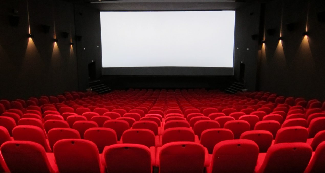 Šiuolaikinių vartotojų gyvenime svarbią vietą užima filmai