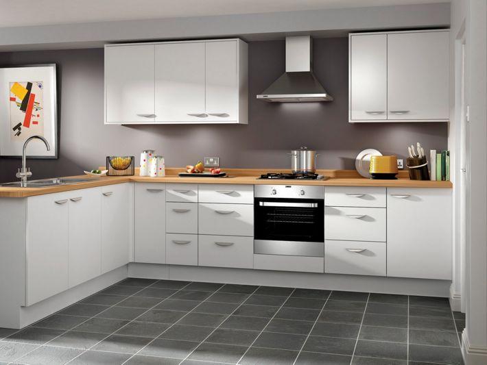 Indaplovės pasirinkimas jūsų naujai virtuvei
