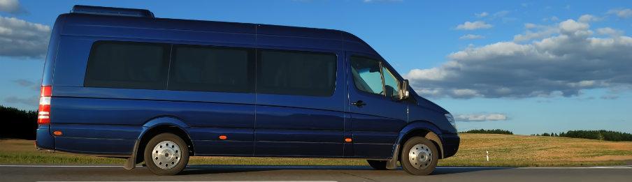 Ruošiantis kelionei mikroautobusu ir autobusiuko nuoma