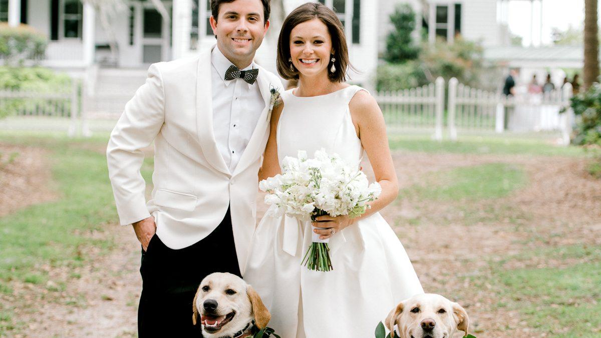 Ką verta žinoti apie vestuvių fotosesiją su augintiniu