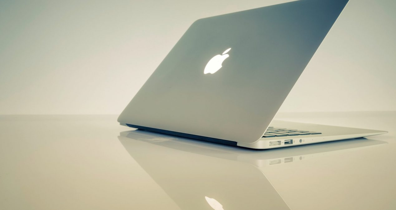 Macbook Air – puikus biudžetinis Apple kompiuteris